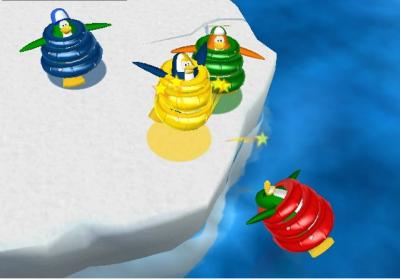 Download t l charger club penguin game day wii games - Jeux de club penguin gratuit ...